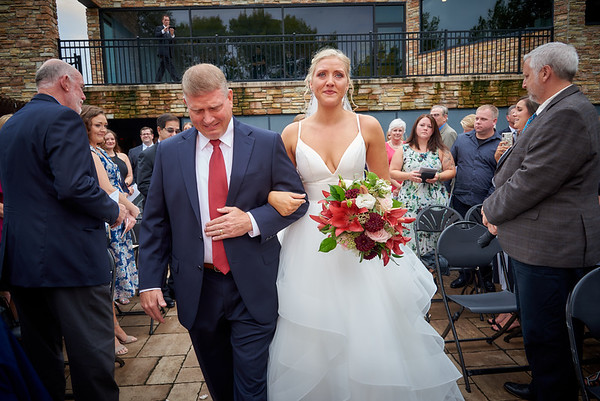 Anna Cillan Photography, Maggie and Jim Mellott Wedding