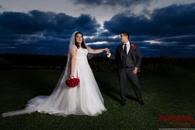Mahshid & Behrad's Wedding