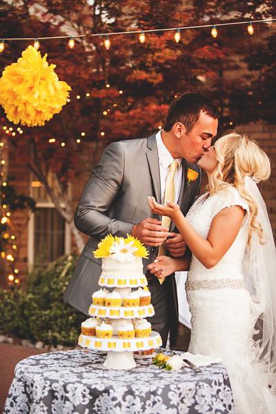 Makenzie & Calvin Wedding