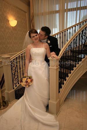Portraits-Bridal Party-Family