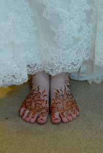 Before bride 090
