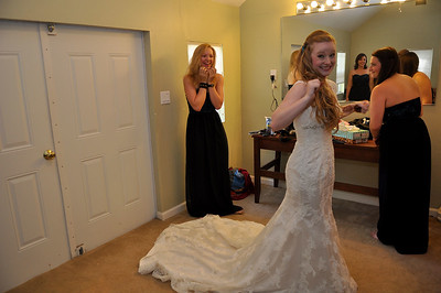 Before bride 054