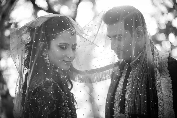 Manal & Yassir - Mehndi