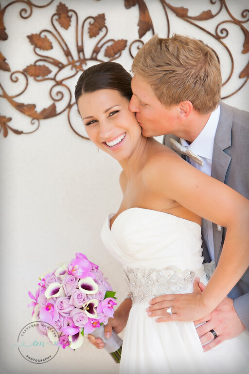 Mr. & Mrs. Lunz