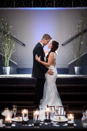 Mandi and Aaron's Wedding