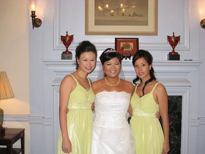 2008 - Mandy & Duke's Wedding