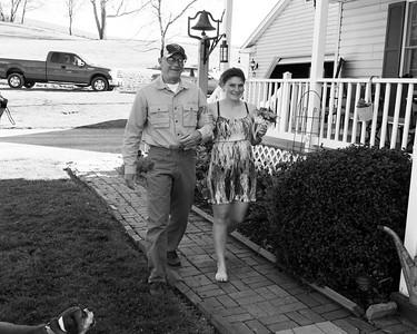 Mandy and Scott