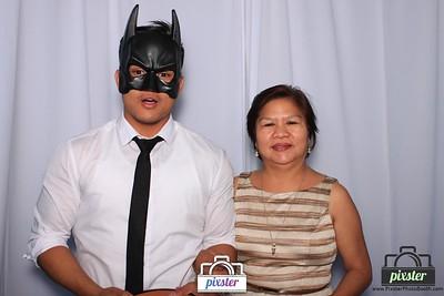 Manguiob Wedding