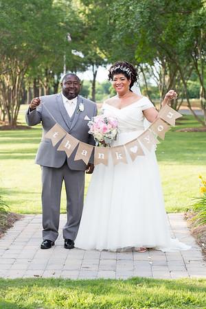 Manigault Wedding
