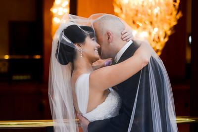 Mann Wedding- (Assisted Bethany Phalen Photography)