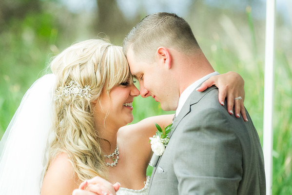 Mannion Wedding