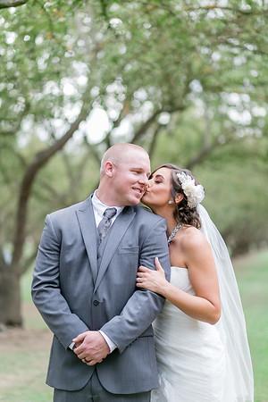 Manon & Cary Gregg Wedding