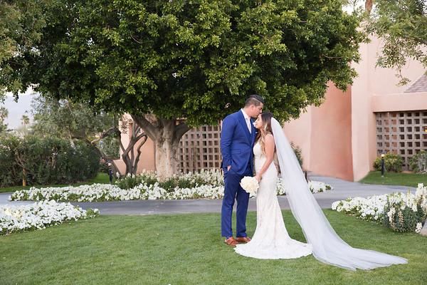 Manzano Wedding