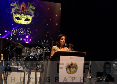 Mar 19, 2016 Mayor Kenney & UNCF Philadelphia Host Fourth Annual UNCF Mayor's Masked Ball