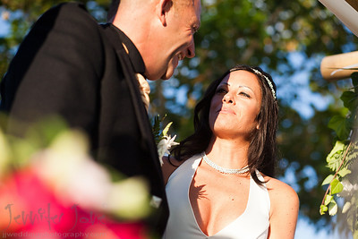 On a beautiful hot summers evening Sarah and Paul were joined by close family and friends to celebrate their wedding at Tikitano Beach Restaurant, Marbella. Paul was holding back his emotions as Sarah, accompanied by her brother and bridesmaid appeared and walked down the isle to the sound of a Scottish piper. After a very emotional ceremony there was just time for some quick informal portraits before the sun set over the sea. Following a georgeous meal and some very funny but moving speeches the dancing began and then carried on into the early hours of the morning. A huge thank you to Sarah and Paul and their lovely family and friends for making me feel more like a guest then their photographer.