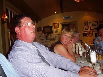 Jacqueline's parents