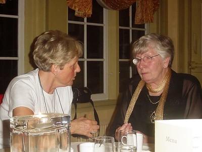 Paula and tante Iki