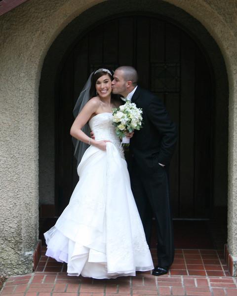 Marcel and Veronica Dawson