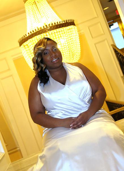 Marcell & Neffy Wedding Day