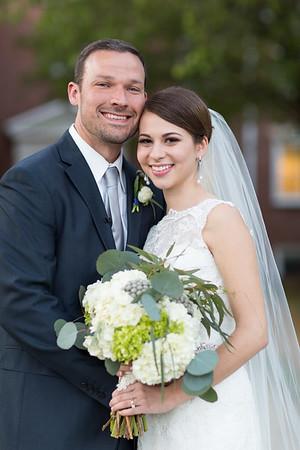 Marcella & Tripp Wedding
