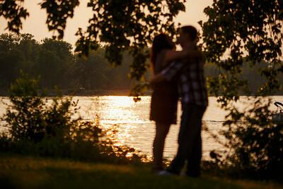 Marci & Michael's Engagement