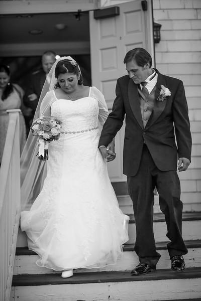 Marci and Canio Wedding