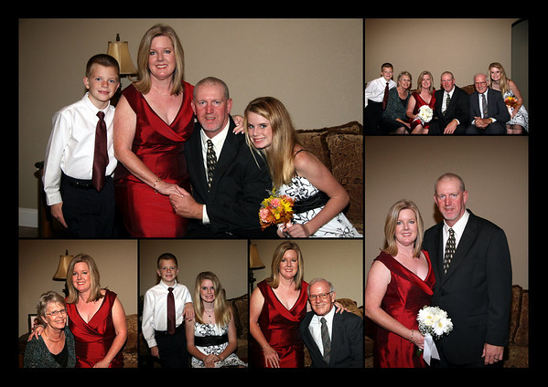 Marcia and Chuck November 20,2009 Graphics