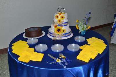 Marciano's Wedding 2012