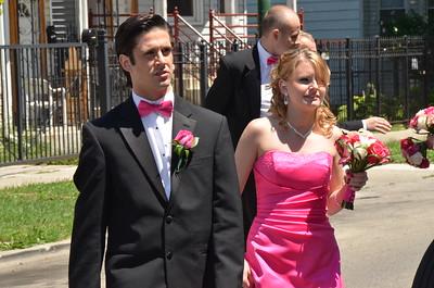 Marcin Diana Szczepanski Wedding
