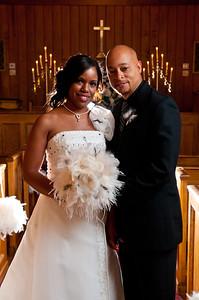 Marea and Chris Wedding Day-309