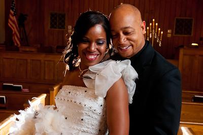 Marea and Chris Wedding Day-323