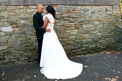Marea and Chris Wedding Day-385