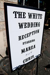 Marea and Chris Wedding Day-8