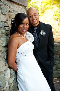 Marea and Chris Wedding Day-393
