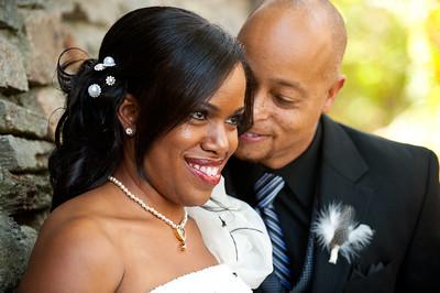 Marea and Chris Wedding Day-401