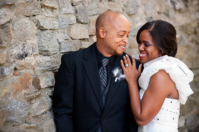Marea and Chris Wedding Day-374