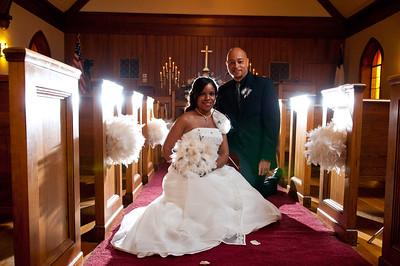 Marea and Chris Wedding Day-328