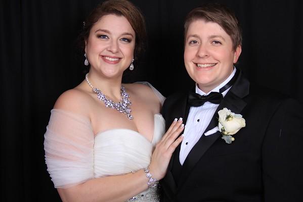 Maren and Meda Wedding