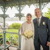 "New York - September 30th, 2016. Margaret & Wesley's Wedding at the Lady's Pavillion in Central Park.  <a href=""http://www.naskaras.com"">http://www.naskaras.com</a>"