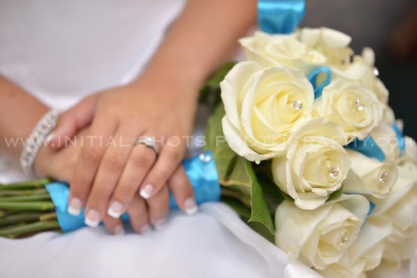 Margarett & Josh Wedding