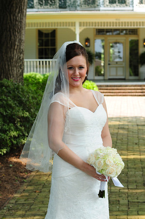 Margo's Bridal Portrait Session 5-26-12