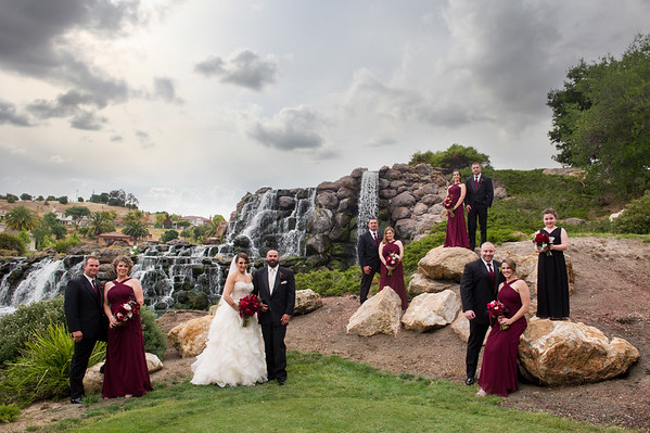 Maria & Frank's Wedding