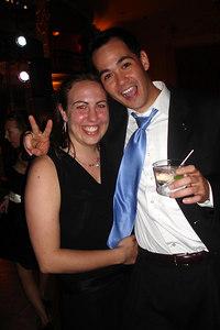 Harrison and Katie - Washington, DC ... March 10, 2007
