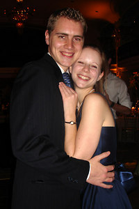 Rob and Emily - Washington, DC ... March 10, 2007