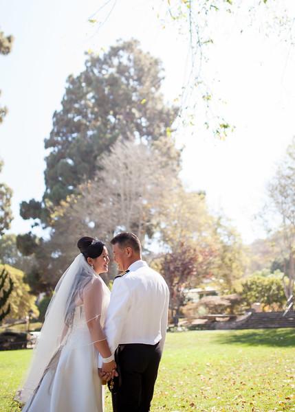 Maria & James Wedding | Palos Verdes Wedding Photography