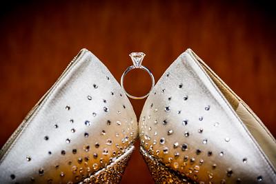 Maria & Jim's Wedding Day