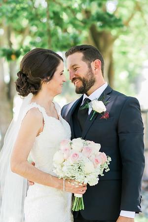 Maria & Vicente Cancino Wedding