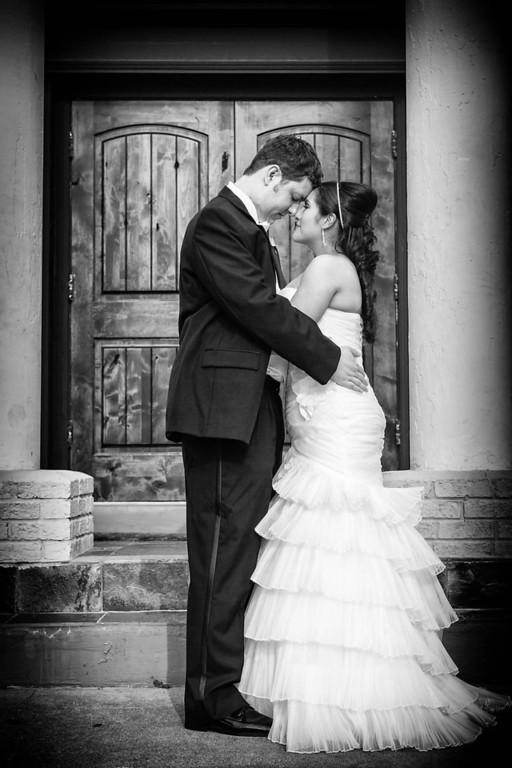 Maria and Chris Wedding
