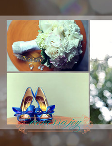 MAria wedding album layout 003 (Side 5)