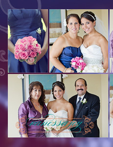 MAria wedding album layout 011 (Side 21)